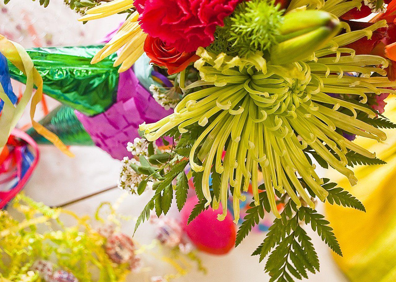 Sa Festival Of Flowers